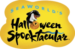 Halloween Spooktacular - Wikipedia