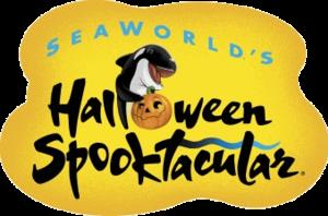 Halloween Spooktacular - Image: Halloween Spooktacular logo