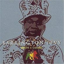 Barrington Levy Jah Thomas Shine Eye Gal Gal Version