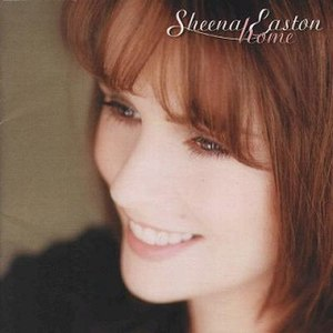 Home (Sheena Easton album) - Image: Home Sheena Easton