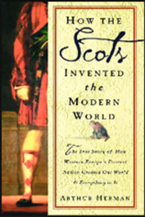 How the Scots Invented the Modern World - Image: How the Scots Invented the World