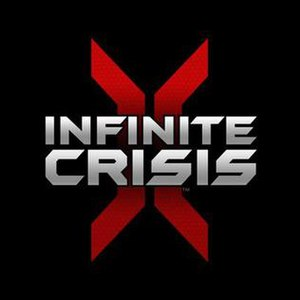 Infinite Crisis (video game) - Image: Infinite Crisis