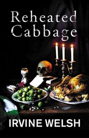 Reheated Cabbage - Cover of paperback first edition