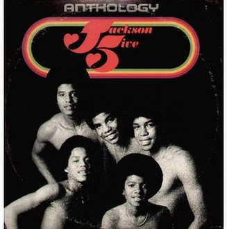 Anthology (The Jackson 5 album) - Image: J5Ant 76