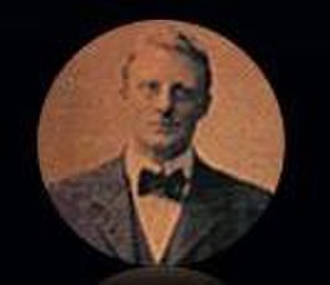 James Oswald Anderson - Image: James Oswald Anderson