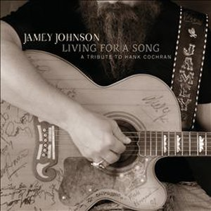Living for a Song - Image: Jamey living