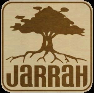 Jarrah Records - Image: Jarrah logo
