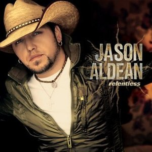Relentless (Jason Aldean album)