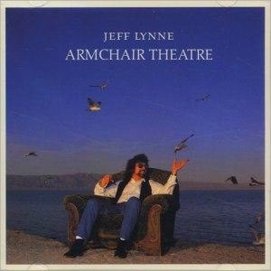 Armchair Theatre (album) - Image: Jeff Lynne Armchair Theatre