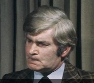 John McKeague - McKeague in a BBC interview in 1976