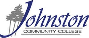 Johnston Community College - Image: Johnstoncc logo