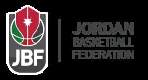 Jordan national basketball team - Image: Jordan Basketball Federation