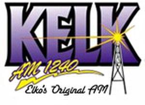 KELK - Image: KELK logo