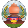 Official seal of Kampong Chhnang Province