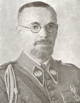 Mykola Kapustiansky - Mykola Kapustiansky