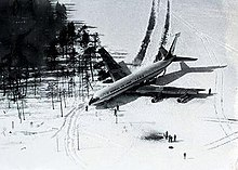 Korean Air Lines 902 on land.jpg