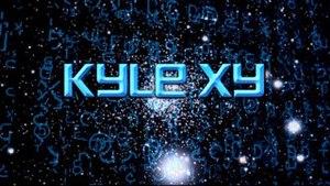 Kyle XY - Image: Kyle X Ytitle