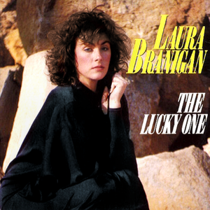 The Lucky One (Laura Branigan song) - Image: Laura Branigan The Lucky One