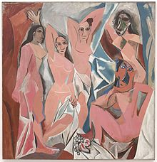 Picasso's African Period - Wikipedia, the free encyclopedia