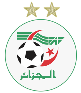 Algeria national football team National team representing Algeria in international competitions