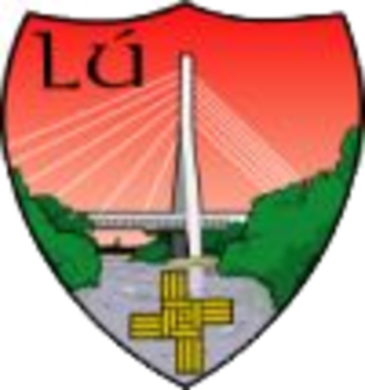 Louth GAA - The former Louth GAA crest