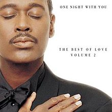 Luther Vandross - One Night With You album cover.jpg