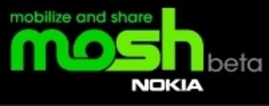 MOSH (Nokia) - Image: MOSH logo