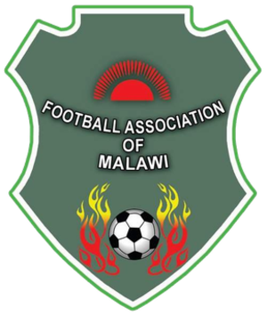 Malawi national football team - Image: Malawi FA (logo)