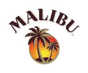 Malibu (rum) - Image: Malibu Logo