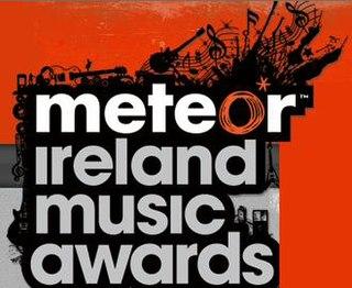 2008 Meteor Awards