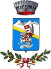 Coat of arms of Moncenisio
