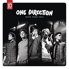 More than This (One Direction song) - Wikipedia