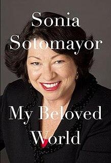 <i>My Beloved World</i>