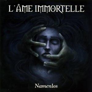 Namenlos - Image: Namenlos Cover