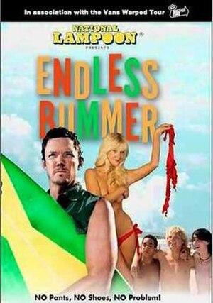 Endless Bummer (film) - Image: National lampoon presents endless bummer