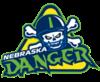 Nebraska Danger logo