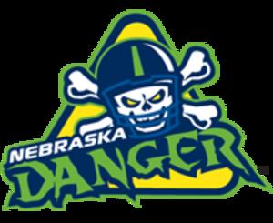 Nebraska Danger - Image: Neb Danger