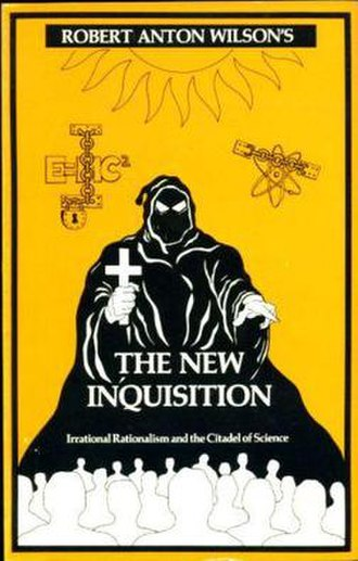 The New Inquisition - Image: New Inquisition 2