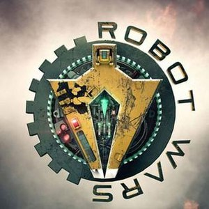 Robot Wars (TV series) - Image: New Robot Wars logo