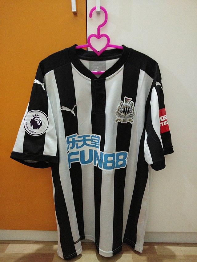 Newcastle United F.C. - Wikiwand 922d608e3