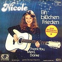 Nicole - Ein bißchen Frieden.jpg
