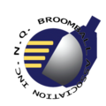 North Queensland Broomball Association logo.png