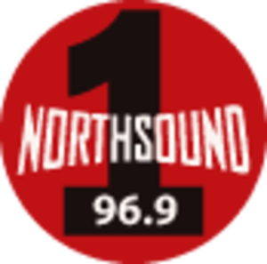 Northsound 1 - Northsound 1 logo used from 2003 to 2015.
