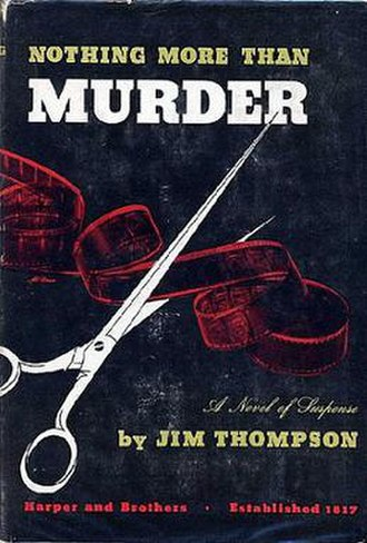 Nothing More Than Murder - First edition