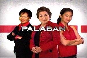 Palaban - Image: Palaban gma