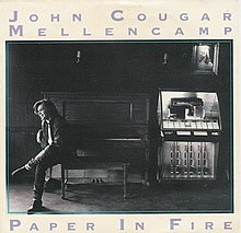 John Cougar Mellencamp, The Lonesome Jubilee, Japan, Deleted, CD album ...