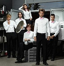 Party Down - Wikipedia