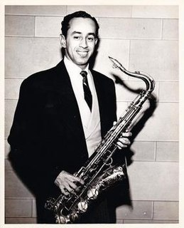 Paul Gonsalves American saxophonist and jazz musician