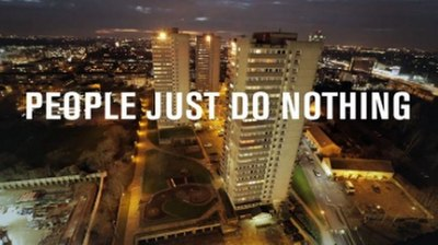 Picture of a TV show: People Just Do Nothing