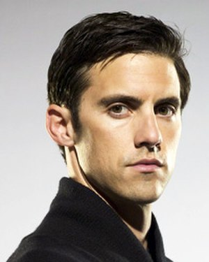 Peter Petrelli - Milo Ventimiglia as Peter Petrelli